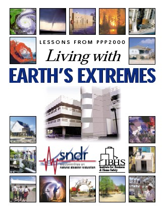 Lessons Learned Living With the Earth's Extremes image