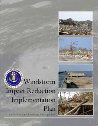 Windstorm Impact Reduction Implementation Plan image